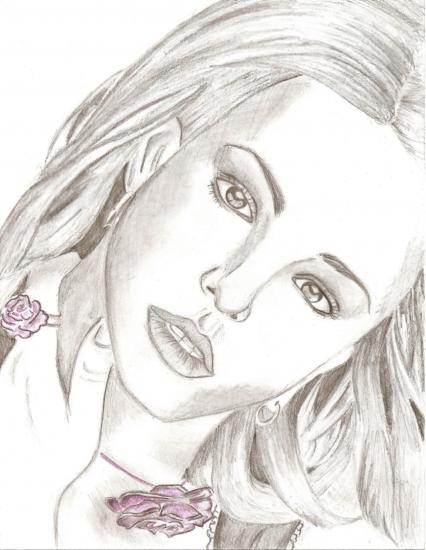 Britney Spears par leighann